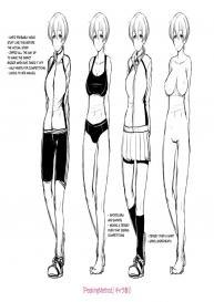 [Shiden Hiro] Sakare Seishun!! Ragai Katsudou | Prospering Youth!! Nude Outdoor Exercises [English] #197