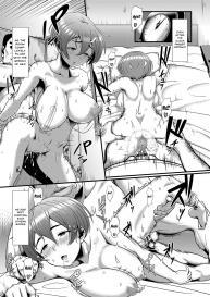 [Shiden Hiro] Sakare Seishun!! Ragai Katsudou | Prospering Youth!! Nude Outdoor Exercises [English] #20