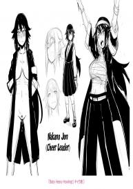 [Shiden Hiro] Sakare Seishun!! Ragai Katsudou | Prospering Youth!! Nude Outdoor Exercises [English] #211