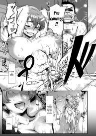 [Shiden Hiro] Sakare Seishun!! Ragai Katsudou | Prospering Youth!! Nude Outdoor Exercises [English] #22