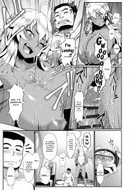 [Shiden Hiro] Sakare Seishun!! Ragai Katsudou | Prospering Youth!! Nude Outdoor Exercises [English] #34