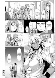 [Shiden Hiro] Sakare Seishun!! Ragai Katsudou | Prospering Youth!! Nude Outdoor Exercises [English] #63