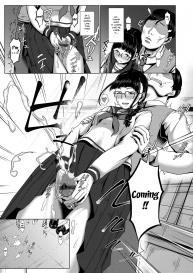 [Shiden Hiro] Sakare Seishun!! Ragai Katsudou | Prospering Youth!! Nude Outdoor Exercises [English] #80