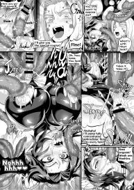 TOPGUN (Puripuri JET) Gokuraku Chou | Paradise Butterfly (Gokurakuchou) [English] #22