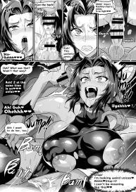 TOPGUN (Puripuri JET) Gokuraku Chou | Paradise Butterfly (Gokurakuchou) [English] #24