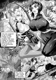 TOPGUN (Puripuri JET) Gokuraku Chou | Paradise Butterfly (Gokurakuchou) [English] #3