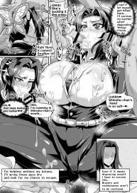 TOPGUN (Puripuri JET) Gokuraku Chou | Paradise Butterfly (Gokurakuchou) [English] #7