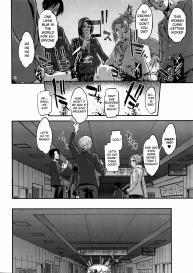 "Emergence Hentai ""nHentai 177013"" ShindoLA METAMORPHOSIS (Complete) [English] #213"