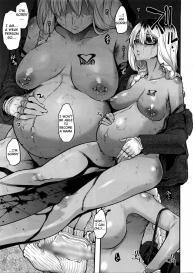 "Emergence Hentai ""nHentai 177013"" ShindoLA METAMORPHOSIS (Complete) [English] #218"