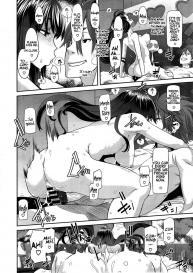 "Emergence Hentai ""nHentai 177013"" ShindoLA METAMORPHOSIS (Complete) [English] #28"
