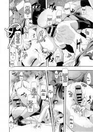 "Emergence Hentai ""nHentai 177013"" ShindoLA METAMORPHOSIS (Complete) [English] #48"