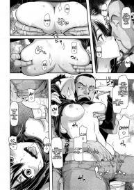 "Emergence Hentai ""nHentai 177013"" ShindoLA METAMORPHOSIS (Complete) [English] #95"