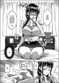 My Sister…2 sex manga[English] #31