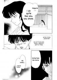 (C62) [Okiraku-tei (Neko no Suke)] Midare Karakuri | Chaotic Puppet (Inuyasha) [English] [EHCOVE] #23