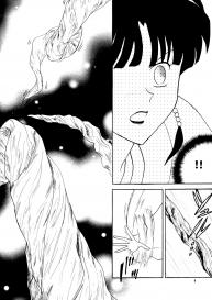 (C62) [Okiraku-tei (Neko no Suke)] Midare Karakuri | Chaotic Puppet (Inuyasha) [English] [EHCOVE] #5