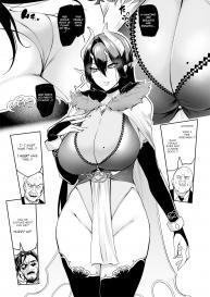 [A Gokuburi (Sian)] Mesu Gacha [English] #16
