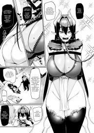[A Gokuburi (Sian)] Mesu Gacha [English] #22