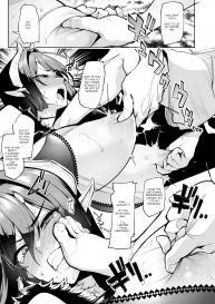 [A Gokuburi (Sian)] Mesu Gacha [English] #26