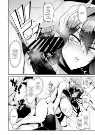 [A Gokuburi (Sian)] Mesu Gacha [English] #41