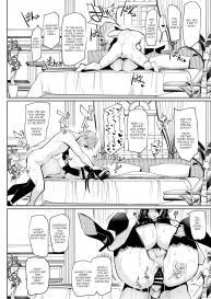 [A Gokuburi (Sian)] Mesu Gacha [English] #43