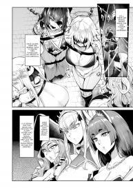[A Gokuburi (Sian)] Mesu Gacha [English] #7