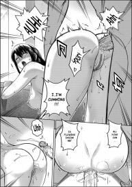 My Sister…3 sex manga [English] #23