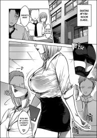 My Sister…3 sex manga [English] #25