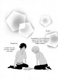 [Let's Meet in Wuthering Heights. (Itoh Kani)] ATTACK ON GIRLS (Shingeki no Kyojin) [English] #2