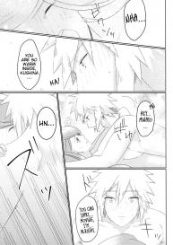 [Fragrant Olive (SIN)] Only You Know (Naruto) [English] [EHCove] Zennin Shuuketsu 6 #14