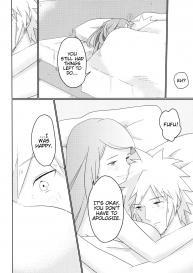 [Fragrant Olive (SIN)] Only You Know (Naruto) [English] [EHCove] Zennin Shuuketsu 6 #17