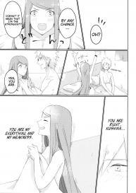 [Fragrant Olive (SIN)] Only You Know (Naruto) [English] [EHCove] Zennin Shuuketsu 6 #22