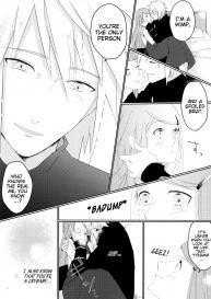 [Fragrant Olive (SIN)] Only You Know (Naruto) [English] [EHCove] Zennin Shuuketsu 6 #9