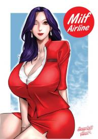 [Scarlett Ann] Milf Airline 1 #1