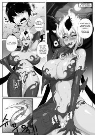 Evelynn and Zyra | Drogod [English] #2