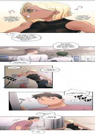 [Choe Namsae, Shuroop] Sexercise Ch. 1-35 [English] #145