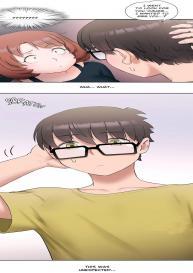 [Choe Namsae, Shuroop] Sexercise Ch. 1-35 [English] #175