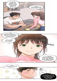 [Choe Namsae, Shuroop] Sexercise Ch. 1-35 [English] #21