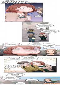 [Choe Namsae, Shuroop] Sexercise Ch. 1-35 [English] #218