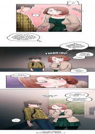 [Choe Namsae, Shuroop] Sexercise Ch. 1-35 [English] #221