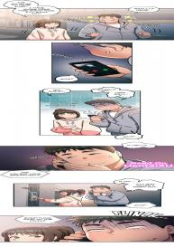 [Choe Namsae, Shuroop] Sexercise Ch. 1-35 [English] #282