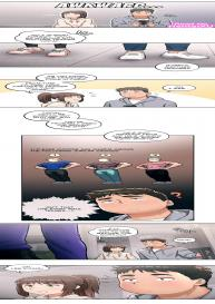 [Choe Namsae, Shuroop] Sexercise Ch. 1-35 [English] #284