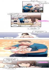 [Choe Namsae, Shuroop] Sexercise Ch. 1-35 [English] #289
