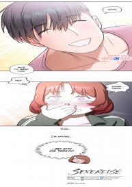[Choe Namsae, Shuroop] Sexercise Ch. 1-35 [English] #331