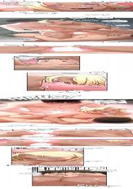 [Choe Namsae, Shuroop] Sexercise Ch. 1-35 [English] #416