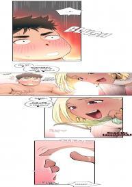 [Choe Namsae, Shuroop] Sexercise Ch. 1-35 [English] #67