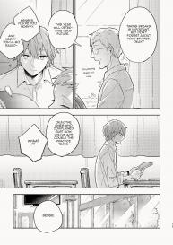 [Ruru (Menten Watagashi)] Osananajimi ga Kamisama datta Hanashi | My Childhood Friend Was a God [English] #19