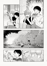 [Ruru (Menten Watagashi)] Osananajimi ga Kamisama datta Hanashi | My Childhood Friend Was a God [English] #29
