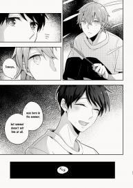 [Ruru (Menten Watagashi)] Osananajimi ga Kamisama datta Hanashi | My Childhood Friend Was a God [English] #31