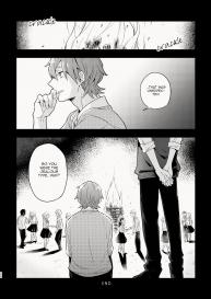 [Ruru (Menten Watagashi)] Osananajimi ga Kamisama datta Hanashi | My Childhood Friend Was a God [English] #59