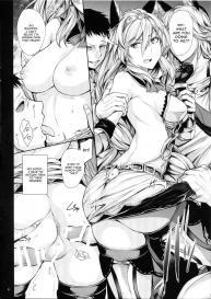 Gentsuki Okiba (Gentsuki) Sokoku ni Chiru Hana (Granblue Fantasy) [English] [constantly] #7